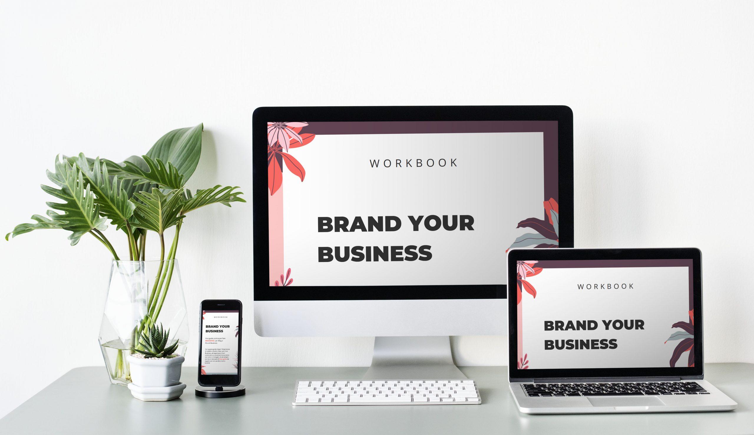 freebie brand your business