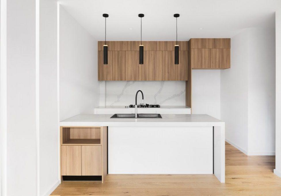 cucina classica moderna